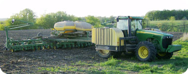 Planting Machinery