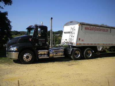 QGS Trucking